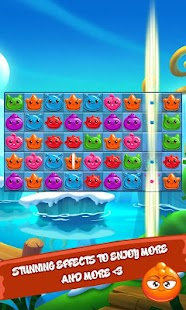 Candy Frenzy Blast Mania - screenshot