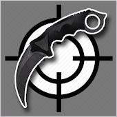 Karambit knife Live Wallpaper APK for Bluestacks