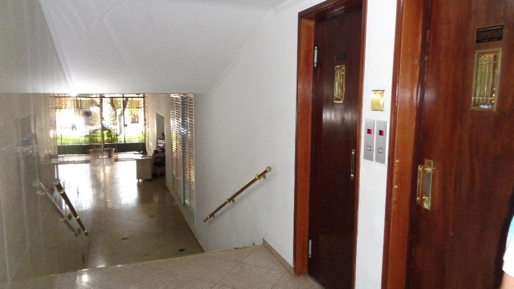 Apartamento à Venda - Higienópolis