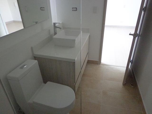 apartamento en arriendo lalinde 594-16282