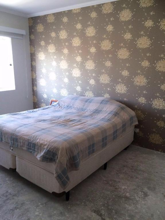 Casa 3 Dorm, Cidade Maia, Guarulhos (SO1375) - Foto 2