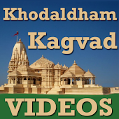 Jai Shree Khodaldham Kagvad Videos (Kagwad App) APK for Bluestacks
