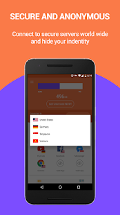 App VPN PRO - Free-Unblock-Proxy apk for kindle fire