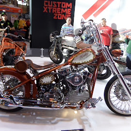 motorcycles by Angus Smith - Transportation Motorcycles ( motorcycles )