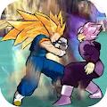 Goku last Xenoverse tenkaichi