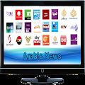 App القنوات الأخبارية العربية live APK for Windows Phone