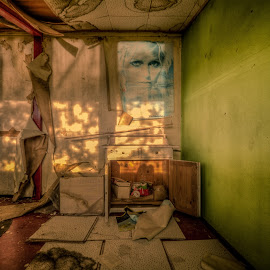 Recognition by Bojan Bilas - Buildings & Architecture Decaying & Abandoned