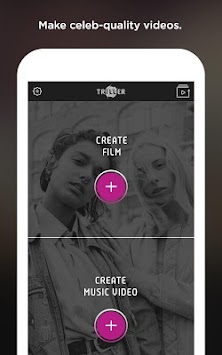 Triller - Video Social Network APK screenshot thumbnail 6