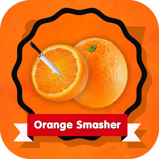 Orange Smasher screenshot 2