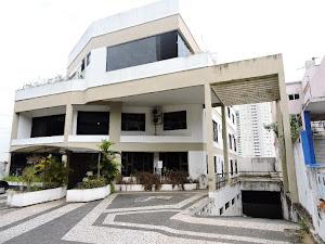 Prédio comercial para locação, Setor Bueno, Goiânia. - Setor Bueno+aluguel+Goiás+Goiânia