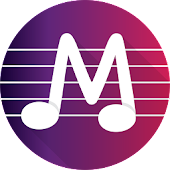 music library - free mp3 music && music player