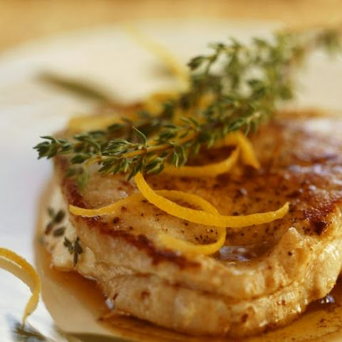 Cheese-stuffed Veal Fillet