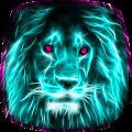 App Neon Animals Wallpaper APK for Windows Phone