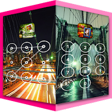 App Locker New York Theme