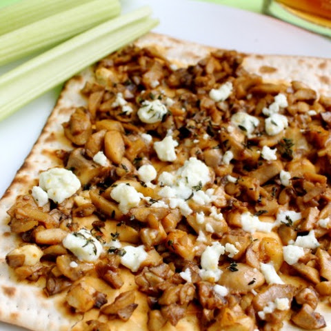 Matzo Pizza Recipes