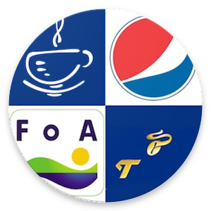 Logo Quiz Food - 2018 Edition