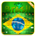 Brazil Flag Keyboard 1.1 Apk