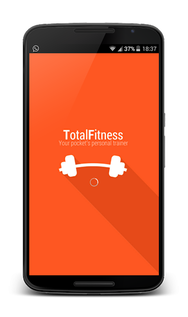 Total Fitness - Gym & Workouts screenshots