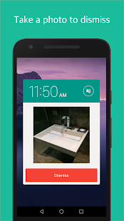 App Alarmy (Sleep If U Can) - Alarm clock APK for Kindle