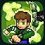 Ben Pixel 10 - Raging Fist