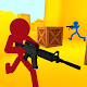 Stickman Counter Zombie Strike APK