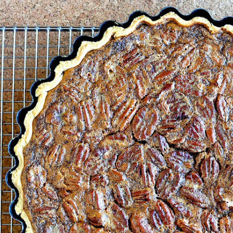 Vinegar Pie With Pecans Recipes | Yummly