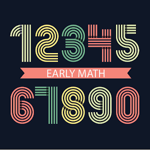 Early Math Counting APK