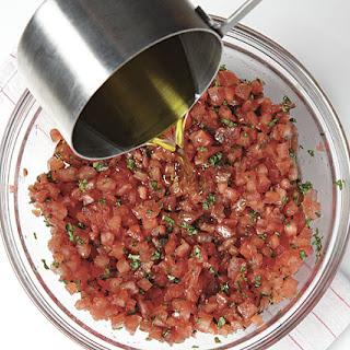 Red Pesto Tomato Sauce Recipes