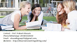 Top Quality Dissertation Writing Services in Kolkata