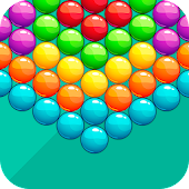Download Bubble Flat APK to PC