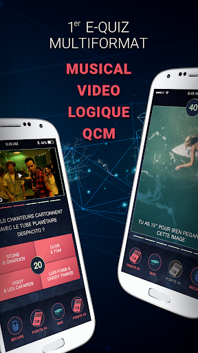 Bethewone - Jeu quiz gratuit multijoueur screenshot 5