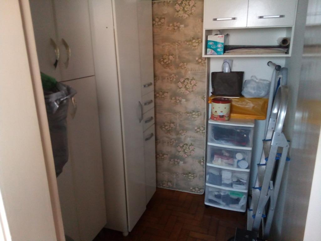 Apartamento para Venda/Locação - Vila Clementino