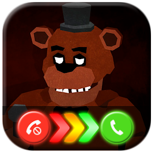 Call Screen for FNAF - Color Phone Flash For PC / Windows 7/8/10 / Mac – Free Download