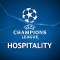 Champions League Hospitality