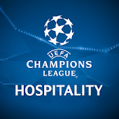App Champions League Hospitality APK for Windows Phone
