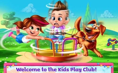 Kids Play Club- screenshot thumbnail