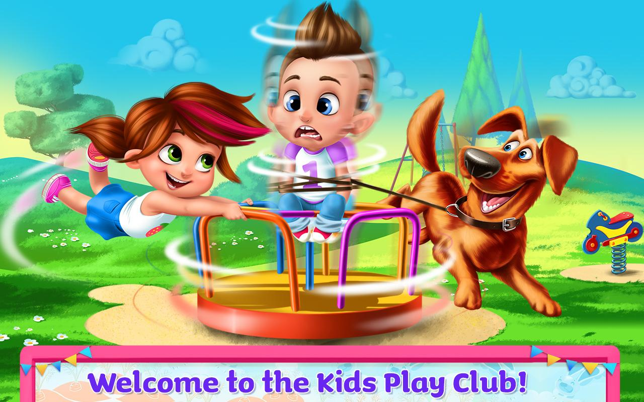 Kids Play Club Screenshot 4