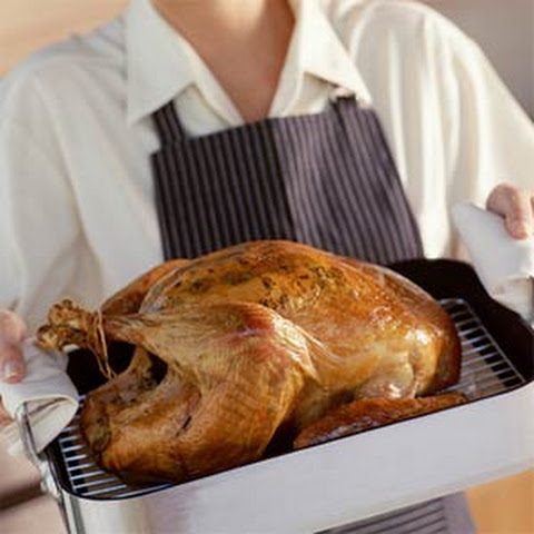 Fresh-Herb Turkey