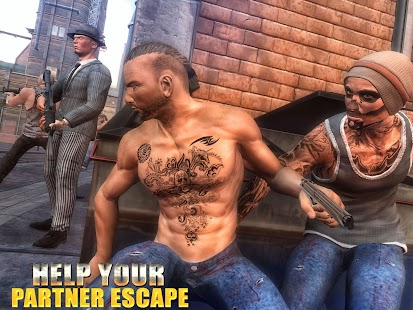 Game Russian Mafia Robbery Master APK for Windows Phone
