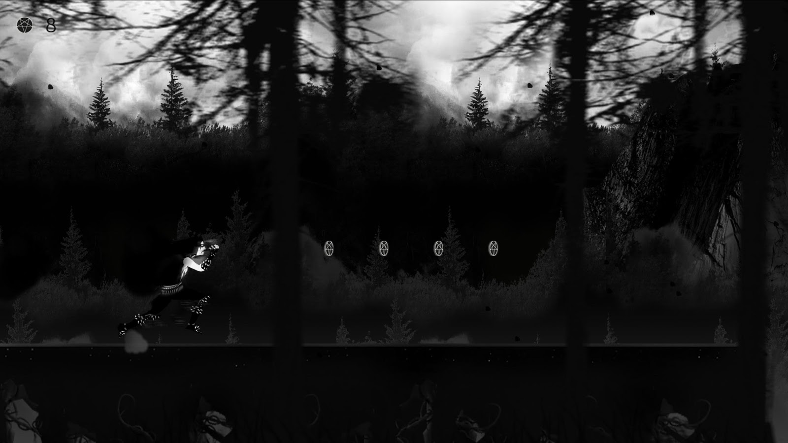 Black Metal Man 2 Screenshot 2