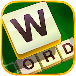Word Pick - Word Connect Puzzle Game Icon