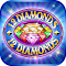 Twelve Diamonds | Slot Machine 1.4 Apk