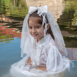 Makala 02 by Carter Keith - Wedding Other ( wet girls, rock the frock, first communion, flower girls, trash the dress )