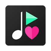 Zvooq ▶ Turn ♫ Music ❤ On ★ APK for Bluestacks