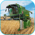 Game Real Farming Tractor Sim 2016 apk for kindle fire