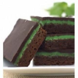 Chocolate Mint Fudge Cake Recipes