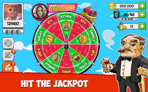 Fortune Hunters - screenshot