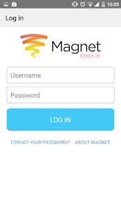 Magnet - screenshot