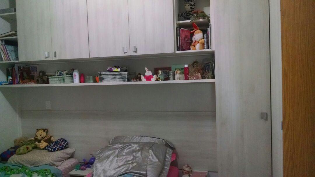 Apartamento à Venda - Parque Três Meninos
