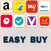 App Easy Buy All In One Online Shopping App APK for Kindle